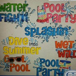 Swimwear Department